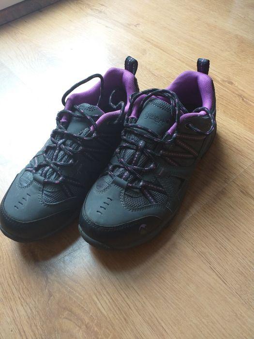 Buty trekingowe młodziezowe Żnin - image 1