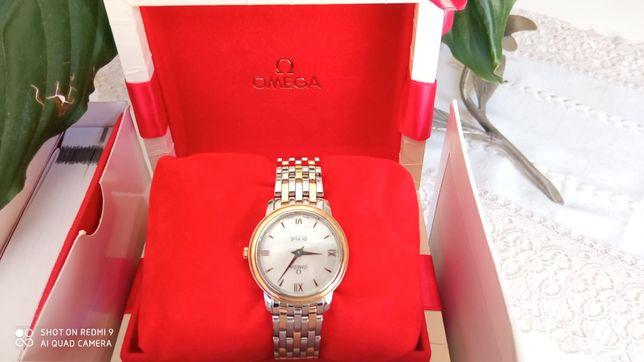 Vendo relógio Omega totalmente novo