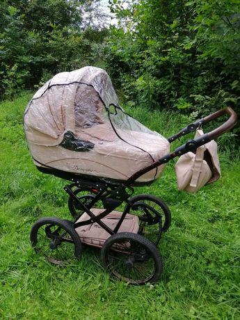 Дитяча коляска 2 в 1 Тако