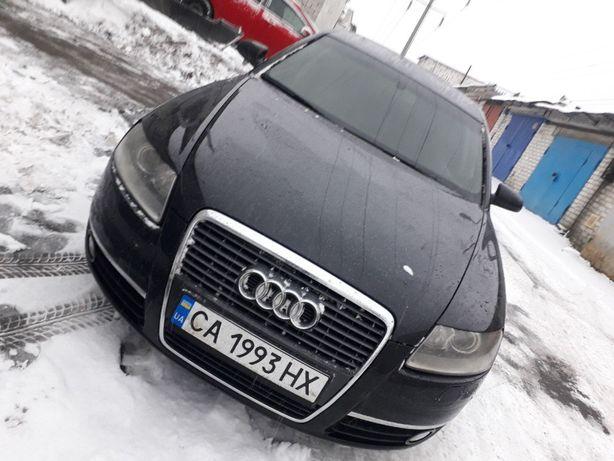 Ауди Audi А6 2009 г. 2.0 TDI, аренда, выкуп