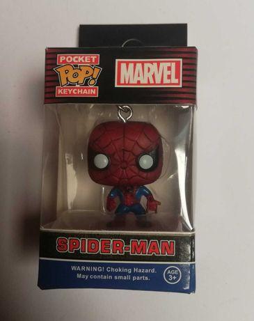 Spider-Man (Marvel) - brelok, breloczek Funko Pop! Pocket