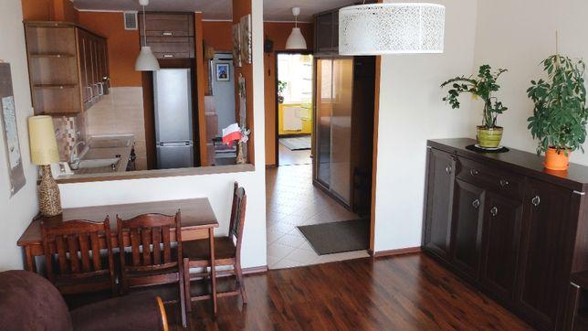 Wynajmę funkcjonalne mieszkanie 3p. w nowym budownictwie