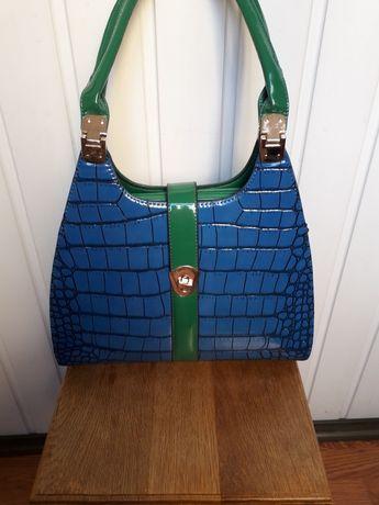 Женская сумка, эко кожа