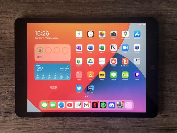 Apple iPad 7 10.2 128GB com garantia até 2023 + Apple Pencil