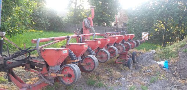 Siewnik do kukurydzy AGROMET