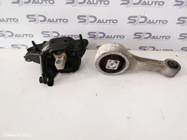 Apoios da Caixa de Velocidades - Seat Ibiza 6l 1.9 TDI | PD130