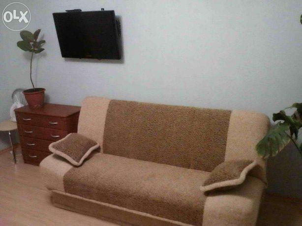 1 комн. квартира (номера люкс) с кондиционером в центре