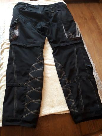Spodnie motocyklowe halvarssons