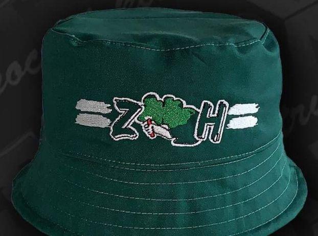 Czapka rybaczka kapelusz Szombierki Bytom