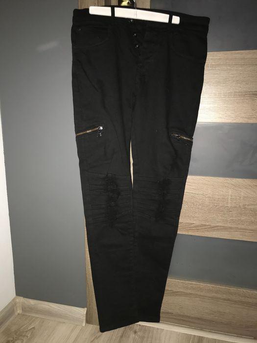 Spodnie Męskie Zara Łukowa - image 1