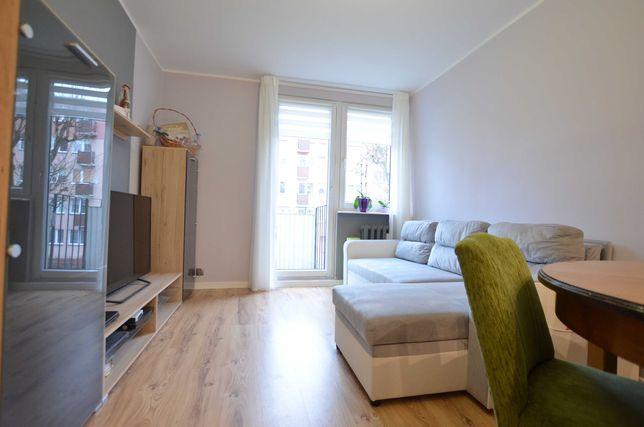 Wynajmę ładne mieszkanie po remoncie, I piętro, 3 pokoje