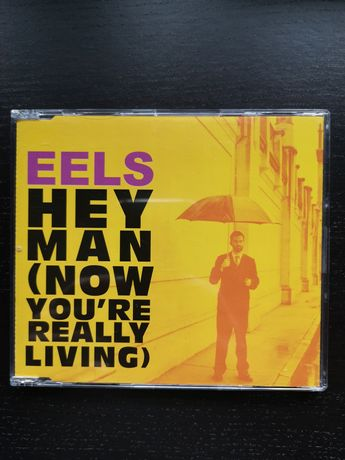 Eels [Single Colecionador] Hey Man