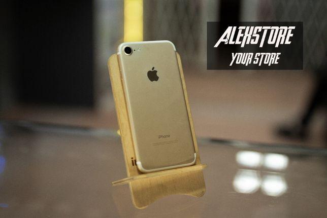 • iPhone 7 32GB Gold Neverlock • 5/5C/5S/6/6+/6S/7/7+/8/8+/Х