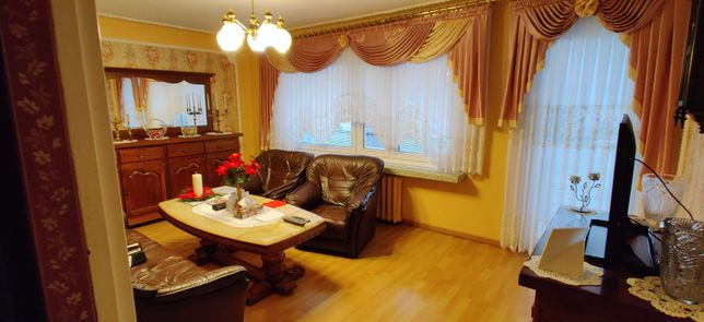 prywatne mieszkanie na sprzedaż Skoczów os Górny Bór 62 metry