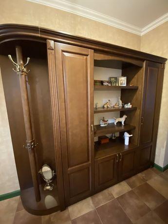 Мебель в прихожую,гостинную,детскую, шкаф