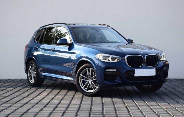 BMW X3 M Paket 2019