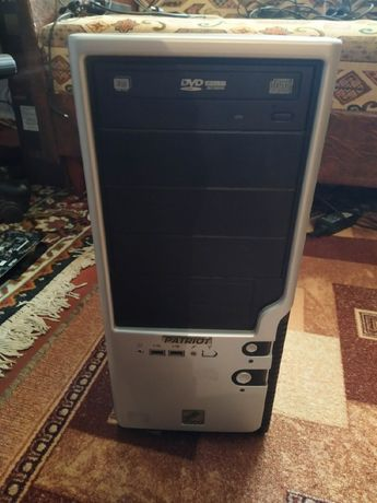 продам компьютер 4x-ядерный