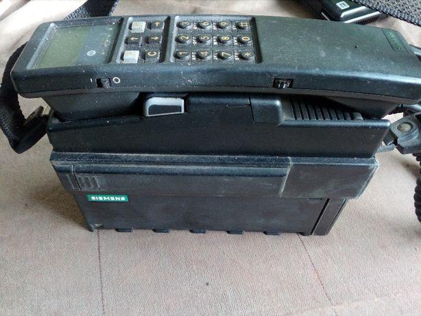 Siemens Mobiltelefon C3 Portable