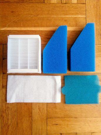 Фильтры на пылесос Thomas Perfect Air XT XS hepa фильтр