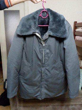 Куртка меховая! Новая!