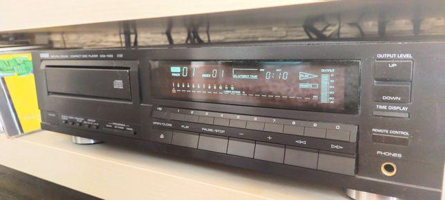 Odtwarzacz CD Yamaha CDX 1100 Prawdziwy Hi End 17 Kg