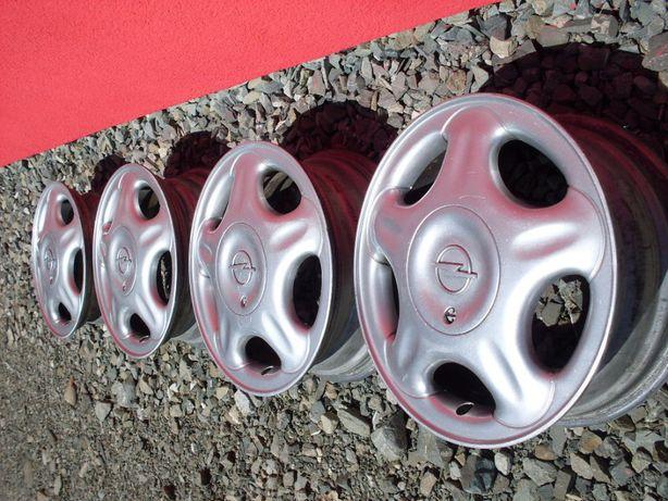 Alufelgi 4x100 14'' Opel Corsa C, D