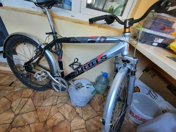 Велосипед в хорошем состоянии Ardis