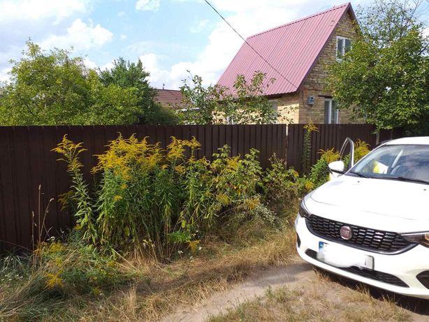 Продажа жилого дома-дачи под Киевом, Озера 15, Гостомель