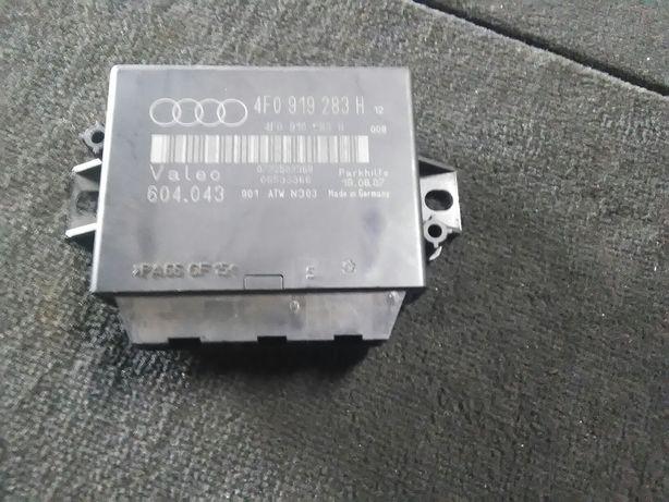 Czujnik moduł PDC Audi A6 C6 283H