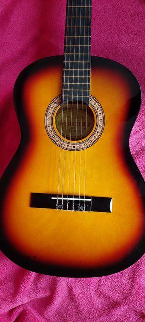 Gitara klasyczna Suzuki SCG-2 SB 3/4