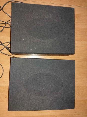 Stare głośniki Diora lub Unitra