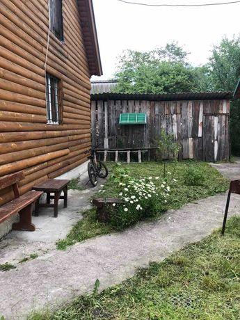 Уютная дача с банькой, в тихом, красивом месте