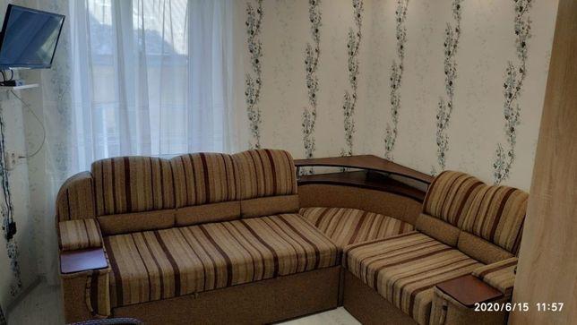 Продам 1-комнатную квартиру в районе театра Музыкальной комедии.1K16