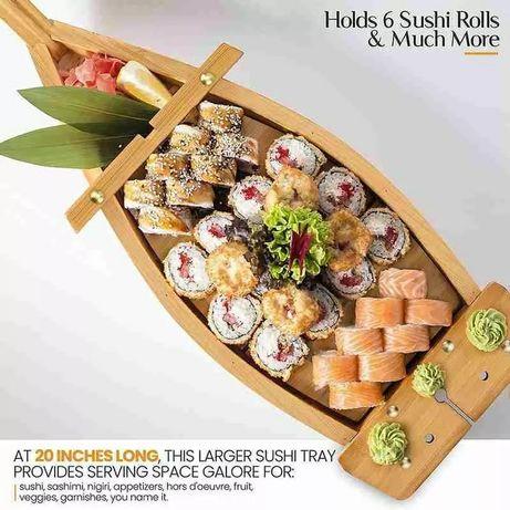 Estante de cozinha japonesa para enrolar comida, instrumentos de cozin