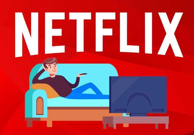 Netflix Konta PREMIUM | Spotify | HBO GO | XBOX | AUTOMAT wysyłka 24/7