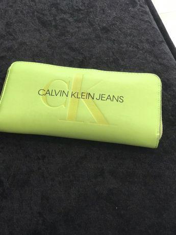 Carteira Calvin Klein original