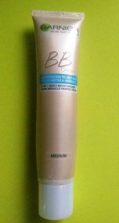 BB-крем для смешанной и жирной кожи Garnier