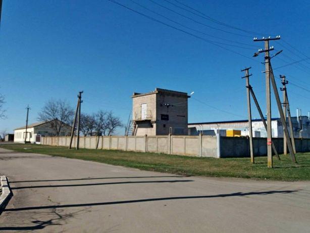 Продам мясокомбинат в пт. Акимовка Запорожской обл.