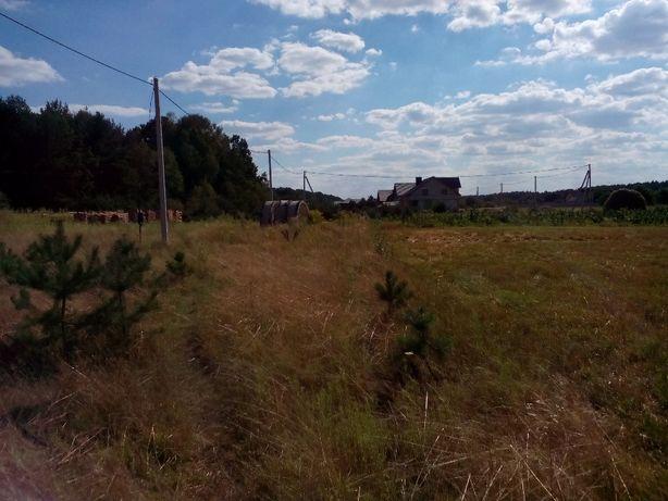 Продається земельна ділянка у передмісті Луцька, Ківерці