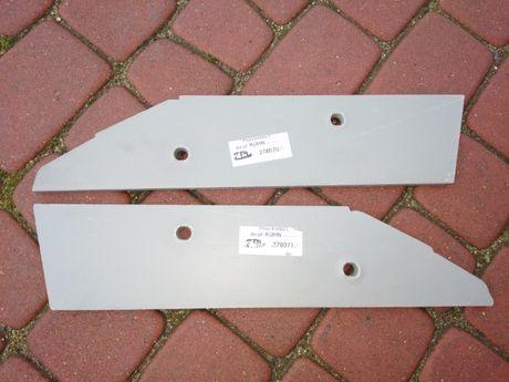 Płozy krótkie do Kuhn 278070/278071 Hardox 500. Darmowa dostawa.
