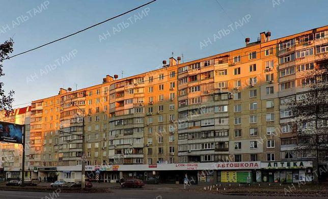 Реальна 1к. квартира недалеко от метро Г. Труда К