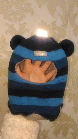 Зимняя шапка, шлем, капор Bezy