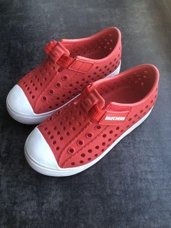 Skechers кеды кроссовки. Crocs