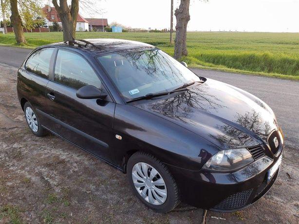 Sprzedam Seat Ibiza 1.2