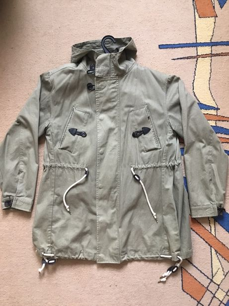 Продам плащ, пальто, куртку TOPMAN