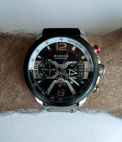 Часы мужские Curren 8329.Отличный подарок для настоящего мужчины