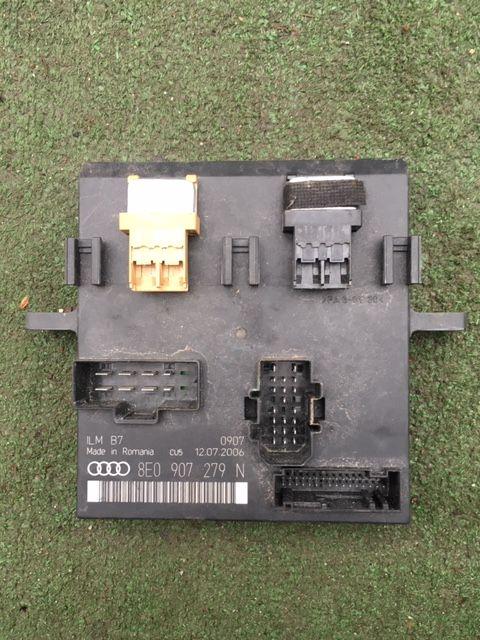 Audi a4 b7- Moduł Świateł Wieliczka - image 1