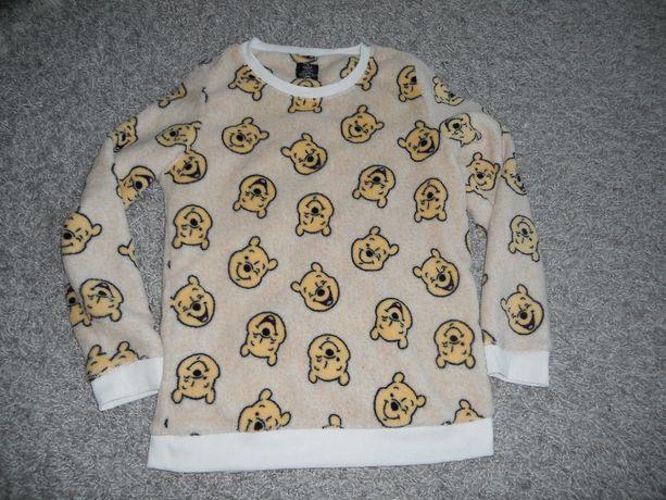 новый флисовый свитерок рост 154-160