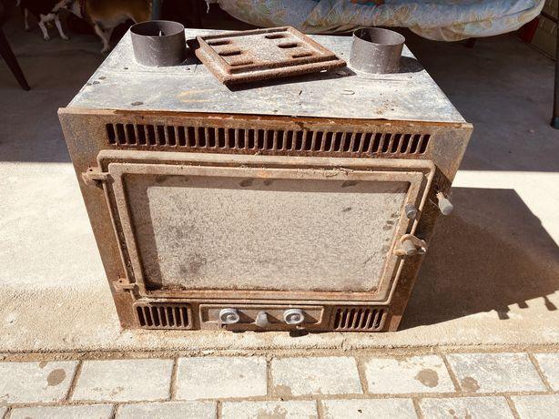 Lareira Recuperador de calor ( para restauro )