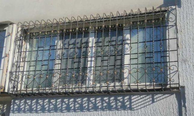Решетка на окна, ворота, заборы. Недорого.
